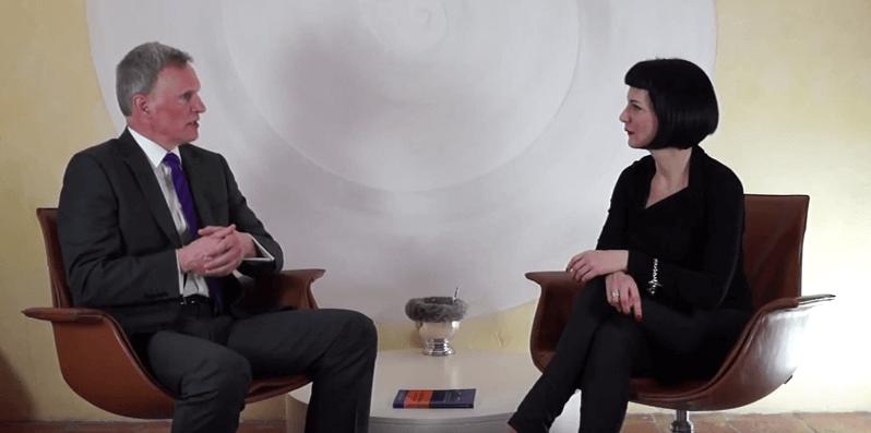 Wolfgang Bönisch: Transkript aus dem Interview