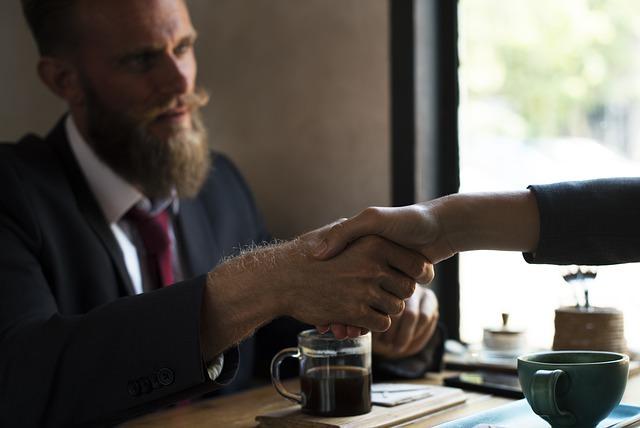 Beziehung und Verhandlungserfolg