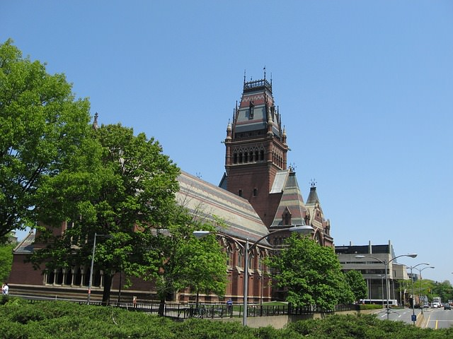Cambridge-Harvard-Verhandeln