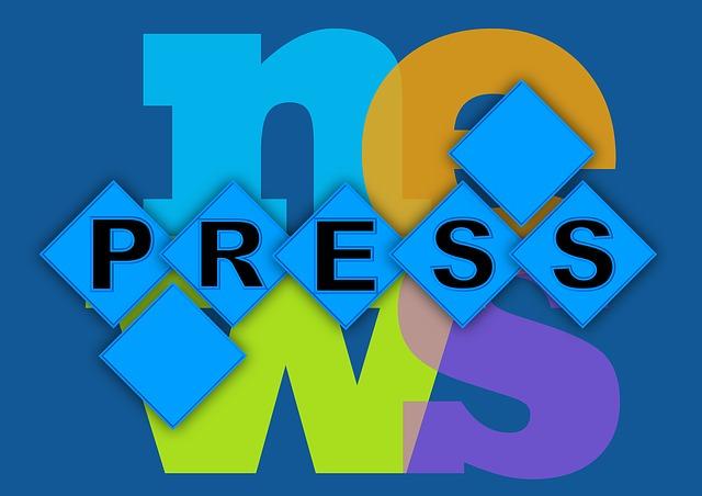 Presse-Journalisten-Medien