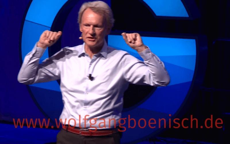 Redner-Vortrag