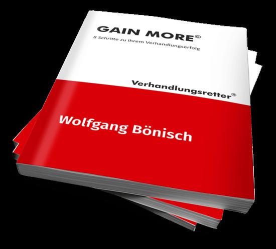 Gain More