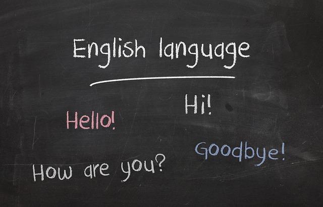 Verhandeln in Englisch