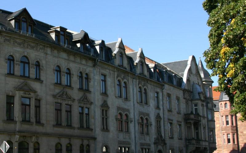 Karl-Marx-Platz, Erfurt